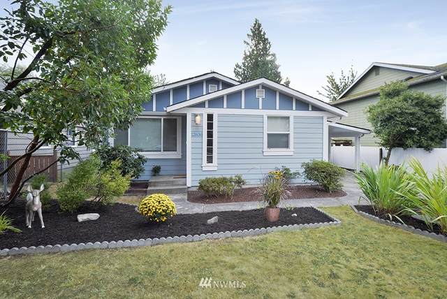 12636 Occidental Avenue S, Burien, WA 98168 (#1660875) :: Better Homes and Gardens Real Estate McKenzie Group