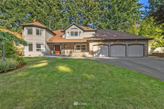 4221 27th Avenue, Gig Harbor, WA 98335 (#1660880) :: Ben Kinney Real Estate Team