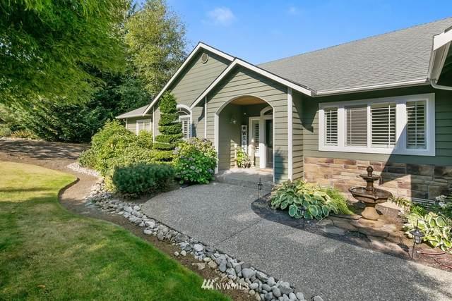 12511 80th Street SE, Snohomish, WA 98290 (#1660903) :: Ben Kinney Real Estate Team