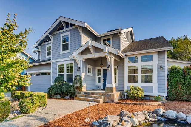 311 S Tillicum Street, Renton, WA 98057 (#1660919) :: The Kendra Todd Group at Keller Williams