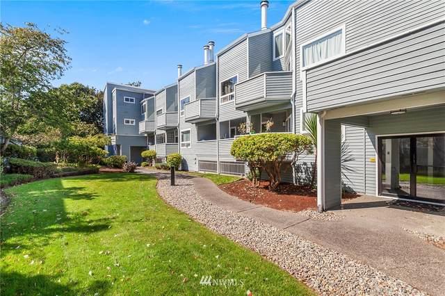 21925 7th Avenue S #105, Des Moines, WA 98198 (#1660921) :: McAuley Homes