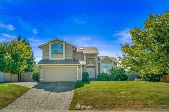 1502 Amber Boulevard SE, Puyallup, WA 98372 (#1660925) :: Ben Kinney Real Estate Team