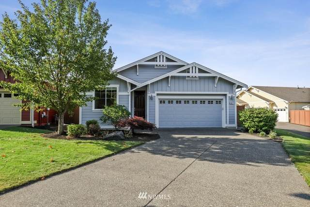 4411 Blakley Loop NE, Lacey, WA 98516 (#1660928) :: Alchemy Real Estate