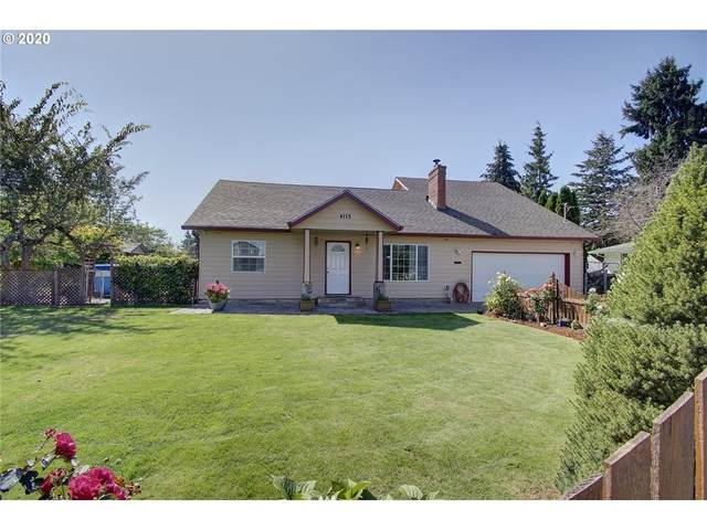 4115 NE 50th Street, Vancouver, WA 98661 (#1660969) :: Better Homes and Gardens Real Estate McKenzie Group