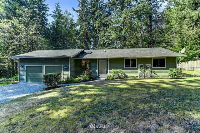 17624 37th Street NW, Stanwood, WA 98292 (#1660970) :: Ben Kinney Real Estate Team
