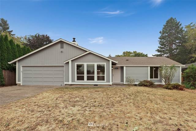 14119 SE 11th Street, Vancouver, WA 98683 (#1660974) :: Better Properties Lacey