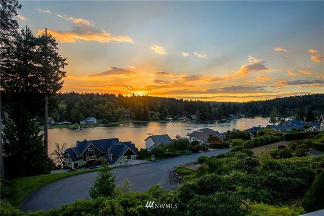 5108 40th Street NW, Gig Harbor, WA 98335 (#1660990) :: McAuley Homes