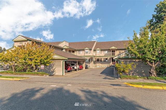 101 Pine Avenue #103, Snohomish, WA 98290 (#1661011) :: Better Homes and Gardens Real Estate McKenzie Group