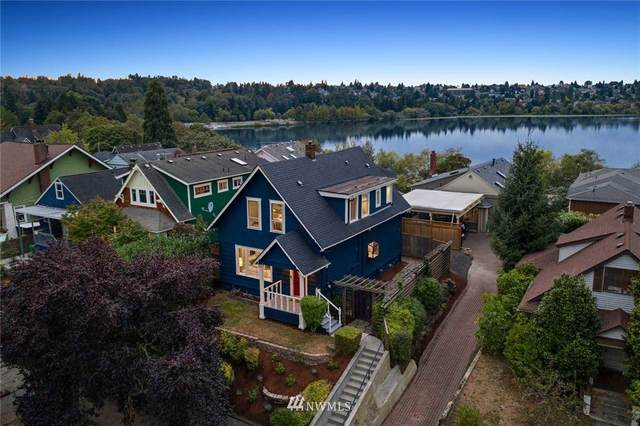 5843 Woodlawn Avenue N, Seattle, WA 98103 (#1661015) :: Better Homes and Gardens Real Estate McKenzie Group