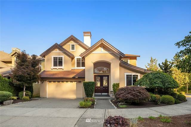 704 Summerhill Ridge Drive NW, Issaquah, WA 98027 (#1661019) :: Ben Kinney Real Estate Team