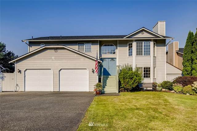 6708 75th Drive NE, Marysville, WA 98270 (#1661025) :: Better Homes and Gardens Real Estate McKenzie Group