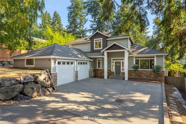 841 NW 116th Street, Seattle, WA 98177 (#1661038) :: McAuley Homes