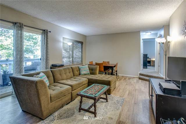 3538 Northwest Avenue #14, Bellingham, WA 98225 (#1661065) :: Ben Kinney Real Estate Team