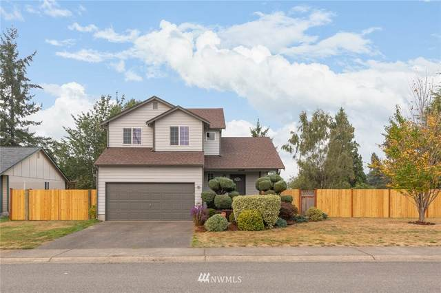 16307 93rd Street E, Sumner, WA 98390 (#1661078) :: Ben Kinney Real Estate Team