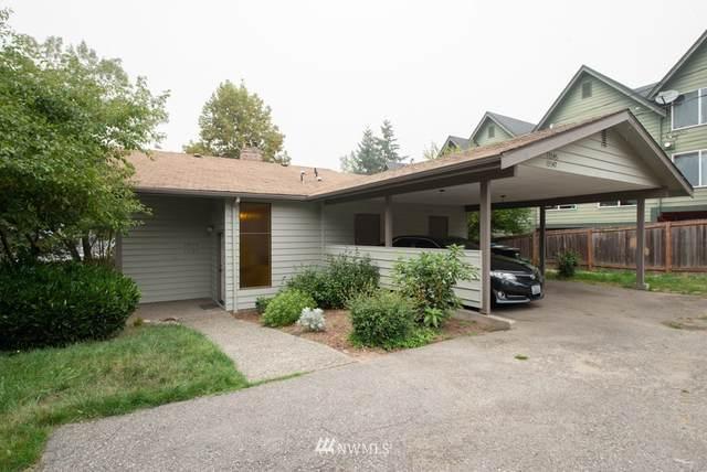 13545 35th Avenue NE, Seattle, WA 98125 (#1661095) :: McAuley Homes