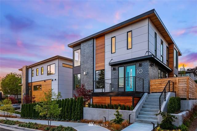 10 5th Avenue, Kirkland, WA 98033 (#1661101) :: Ben Kinney Real Estate Team