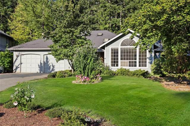 18810 SE 270th Street, Covington, WA 98042 (#1661106) :: Pacific Partners @ Greene Realty