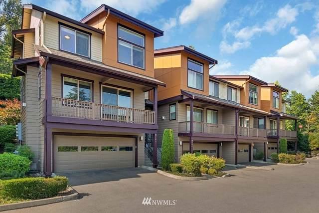 8401 130th Place SE B101, Newcastle, WA 98056 (#1661119) :: McAuley Homes