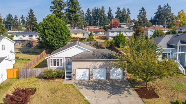 23416 23rd Place S, Des Moines, WA 98198 (#1661126) :: Mike & Sandi Nelson Real Estate