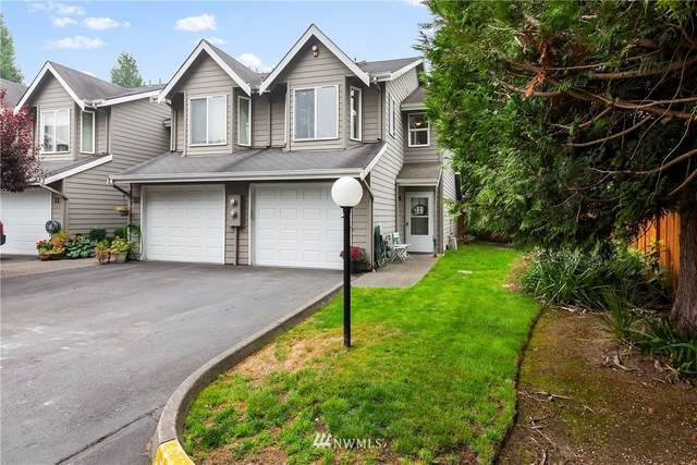 321 SE Orchard Drive #9, North Bend, WA 98045 (#1661132) :: NextHome South Sound