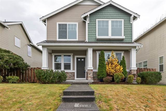 2327 87th Drive NE, Lake Stevens, WA 98258 (#1661137) :: Pickett Street Properties