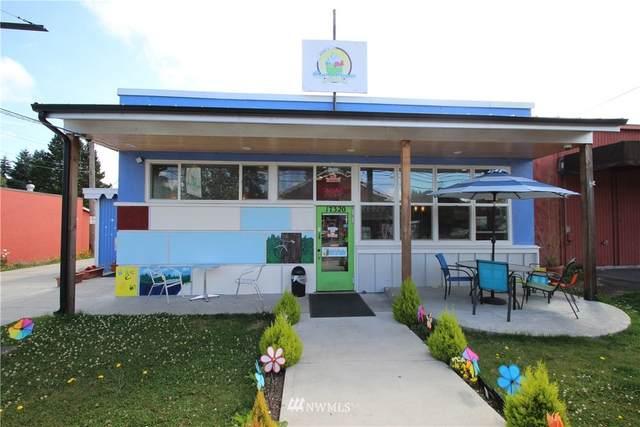 17318 Vashon Highway SW, Vashon, WA 98070 (#1661139) :: Ben Kinney Real Estate Team