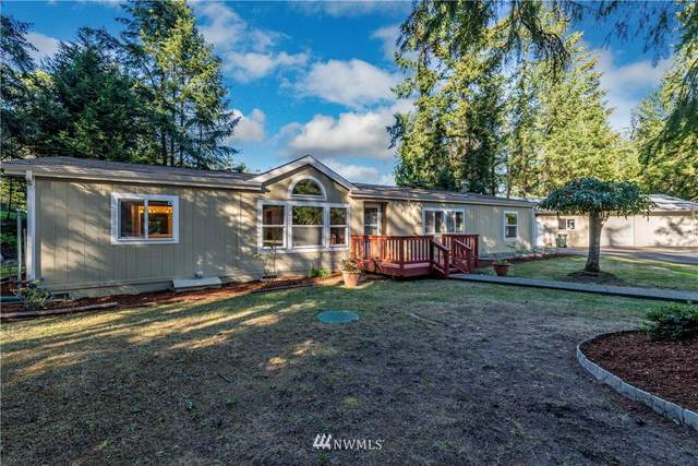 7910 173rd Avenue NW, Vaughn, WA 98394 (#1661148) :: Mike & Sandi Nelson Real Estate