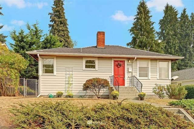 6030 42nd Avenue SW, Seattle, WA 98136 (#1661150) :: Ben Kinney Real Estate Team