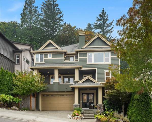 843 Summerhill Ridge Drive NW, Issaquah, WA 98027 (#1661166) :: Capstone Ventures Inc