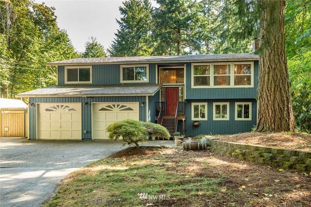 27030 204th Avenue SE, Covington, WA 98042 (#1661174) :: My Puget Sound Homes
