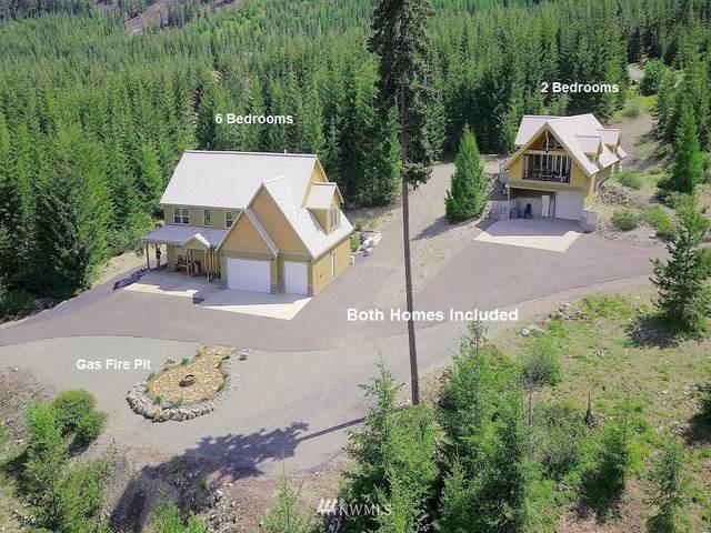 220 High Mark Drive, Cle Elum, WA 98922 (#1661176) :: Alchemy Real Estate