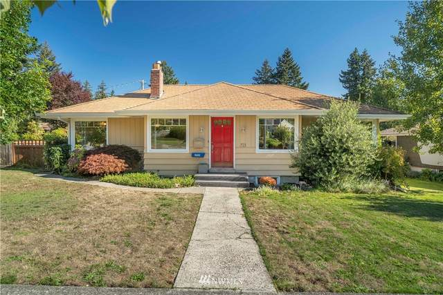 713 Regents Boulevard, Fircrest, WA 98466 (#1661177) :: Mike & Sandi Nelson Real Estate