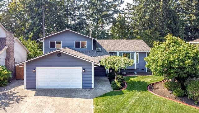 32315 11th Avenue SW, Federal Way, WA 98023 (#1661184) :: Better Properties Lacey