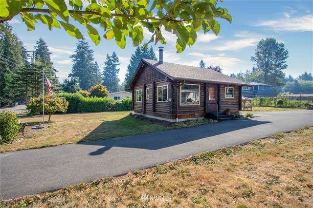 521 SW 316th Street, Federal Way, WA 98023 (#1661188) :: Ben Kinney Real Estate Team