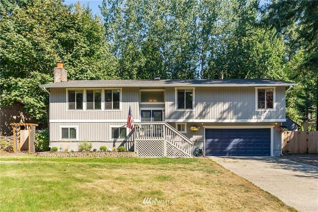 13821 56th Avenue NW, Gig Harbor, WA 98332 (#1661202) :: Ben Kinney Real Estate Team