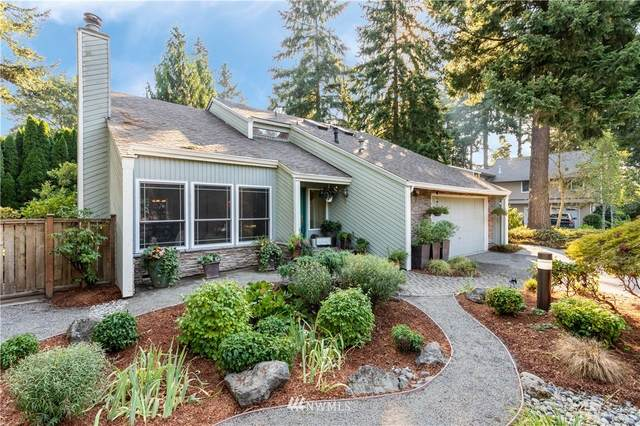 10025 SE 267th Street, Kent, WA 98030 (#1661203) :: Hauer Home Team