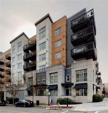 15100 SW 6th Avenue #228, Burien, WA 98166 (#1661209) :: Urban Seattle Broker