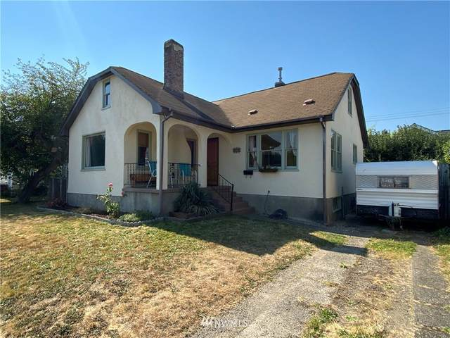 303 S Silver Street, Centralia, WA 98531 (#1661217) :: Better Homes and Gardens Real Estate McKenzie Group