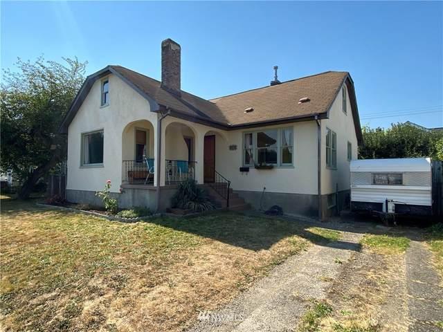 303 S Silver Street, Centralia, WA 98531 (#1661217) :: Pacific Partners @ Greene Realty