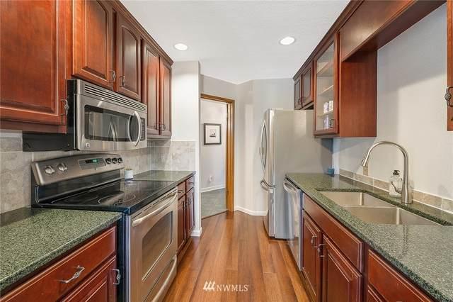 1070 5th Avenue S #309, Edmonds, WA 98020 (#1661221) :: Northern Key Team