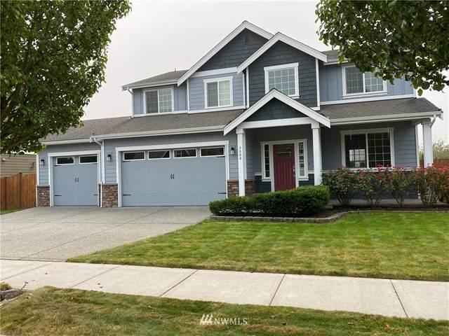 3008 Pine Creek Drive, Mount Vernon, WA 98273 (#1661224) :: McAuley Homes