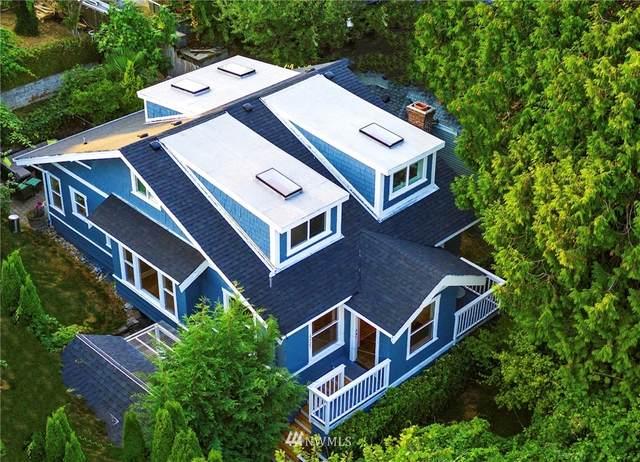 1625 27th Avenue, Seattle, WA 98122 (#1661230) :: McAuley Homes
