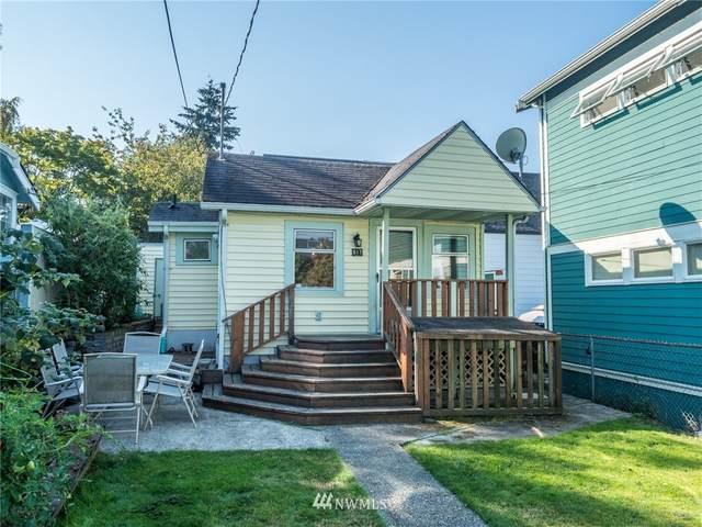 617 NW 73rd Street, Seattle, WA 98117 (#1661233) :: McAuley Homes