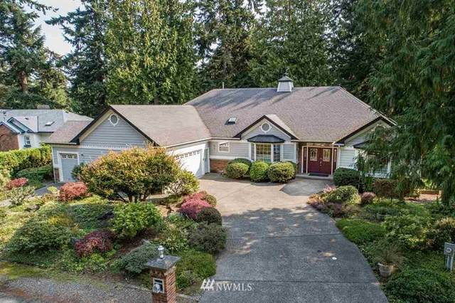121 Arnold Palmer Parkway, Sequim, WA 98382 (#1661252) :: Better Homes and Gardens Real Estate McKenzie Group