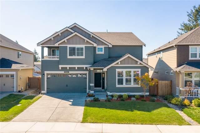 19008 105th Avenue E, Puyallup, WA 98374 (#1661272) :: Icon Real Estate Group