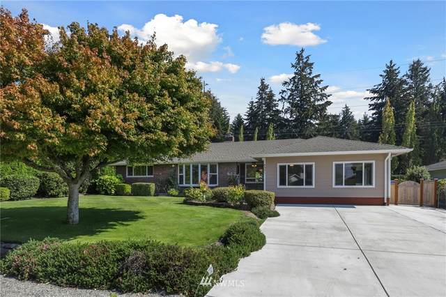 4321 Soundview Drive W, University Place, WA 98466 (#1661280) :: Hauer Home Team