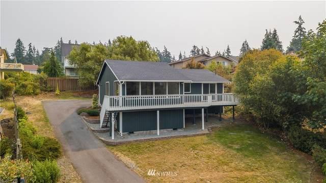 354 Lochwood Drive, Camano Island, WA 98282 (#1661295) :: McAuley Homes