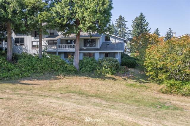 101 Highland Greens Drive #1, Port Ludlow, WA 98365 (#1661310) :: Ben Kinney Real Estate Team