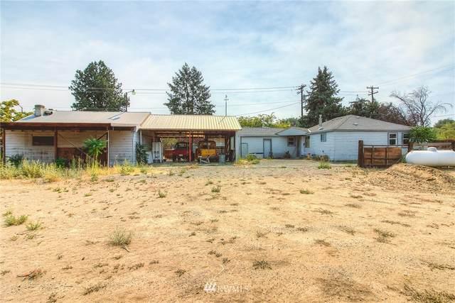 427 Keys Road, Yakima, WA 98901 (#1661312) :: Pacific Partners @ Greene Realty