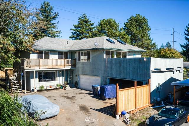 28808 28th Place S, Federal Way, WA 98003 (#1661320) :: Ben Kinney Real Estate Team